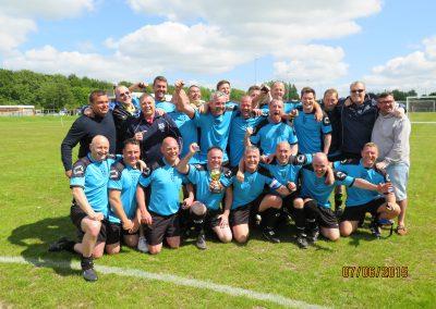 2015 Presidents Cup Winners Neston